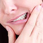 Лечение кисты зуба при надкусывании