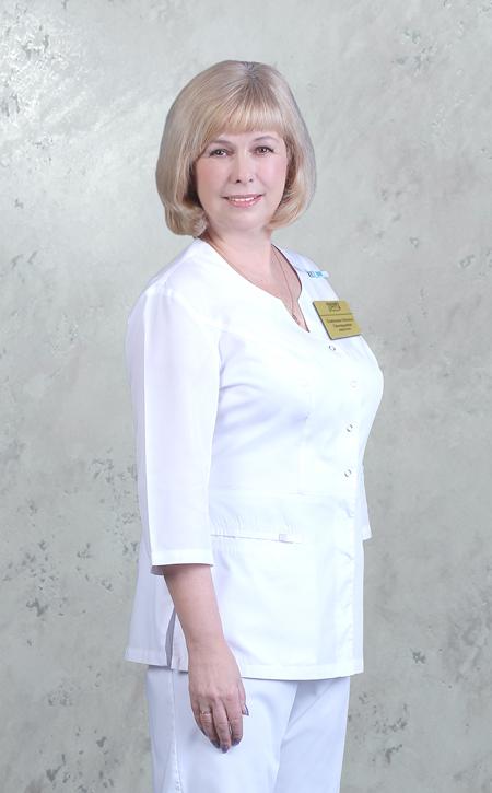 Соколова Наталья Геннадьевна