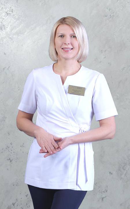 Умилина Анна Юрьевна