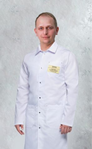 Егорушин Арсений Сергеевич