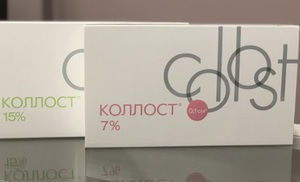 препарат Коллост