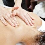 Осциляционный массаж