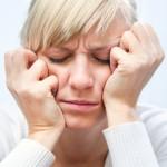 Криосауна при стрессе