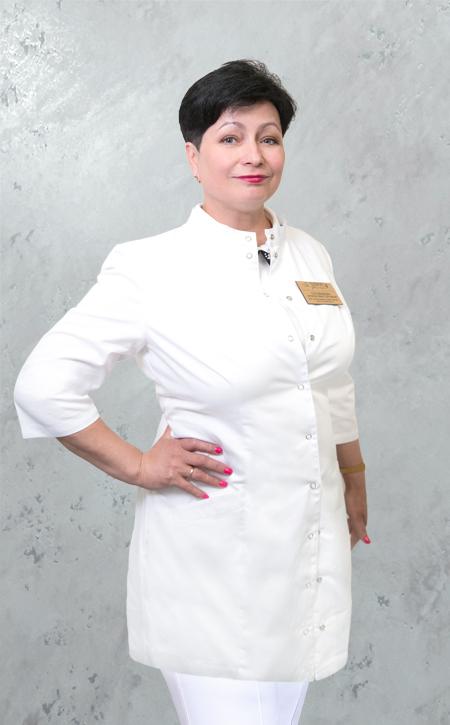 Соковикова Ирина Викторовна