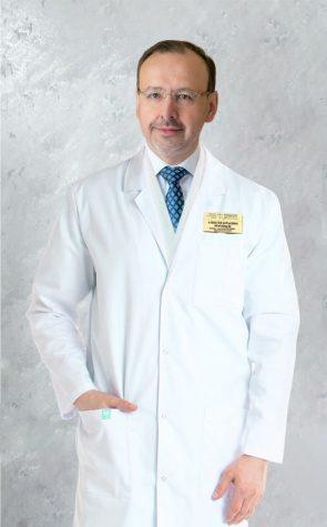 Воронцов Алексей Юрьевич