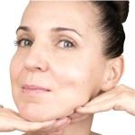 Снижение тонуса кожи