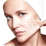 Снижение тонус кожи