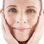Провисание кожи щек