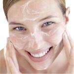 Чистка проблемной кожи