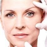 Плазмотерапия при возрастных изменениях