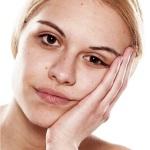 Тредлифтин 3D мезонитями для лечения вялой кожи