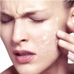 Лечение кожи в состоянии стресса