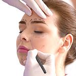 Пластическая хирургия контурная пластика лица