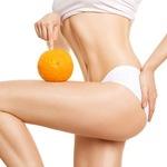 Тройной удар по целлюлиту для устранения жировых отложений