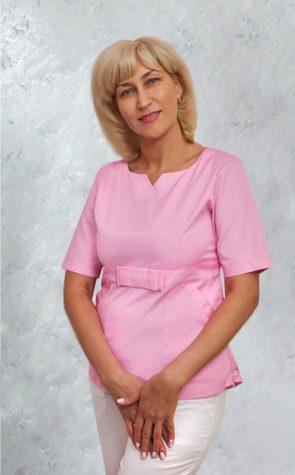Александрова Марина Александровна