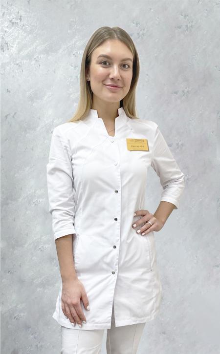 Лацапнева Екатерина Ивановна