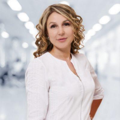 Анисимова Мария Алексеевна