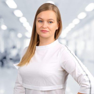 Бобылева Ирина Александровна