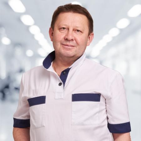 Чувакин Алексей Юрьевич