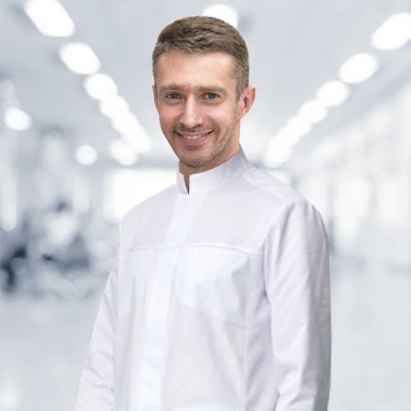 Карпунин Алексей Александрович