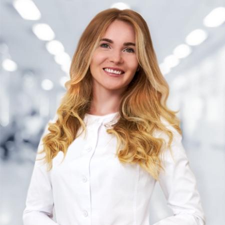 Карпунина Александра Юрьевна