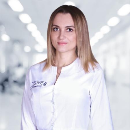 Киселева Валентина Юрьевна