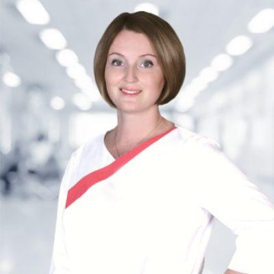 Кочеева Инна Александровна