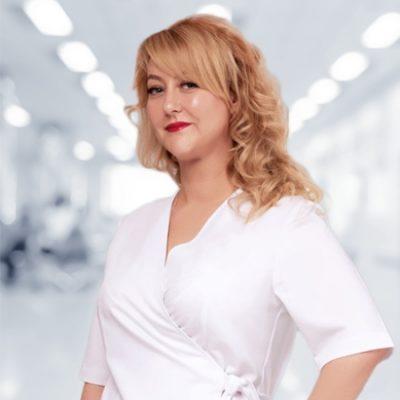 Матвеичева Юлия Сергеевна