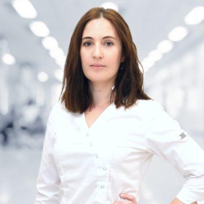 Позднякова Марина Александровна