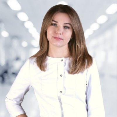 Салахутдинова Елена Юрьевна