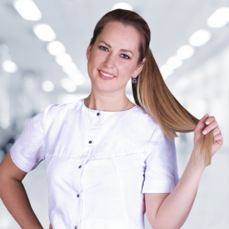 Склемина Мария Александровна
