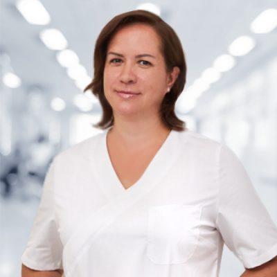 Солдатова Елена Александровна