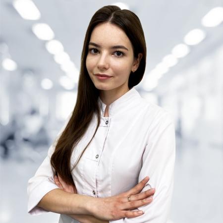 Лежнина Екатерина Константиновна