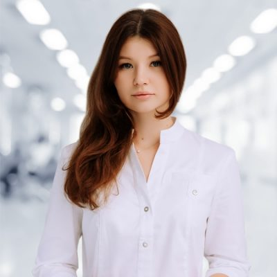 Лодыгина Яна Вячеславовна