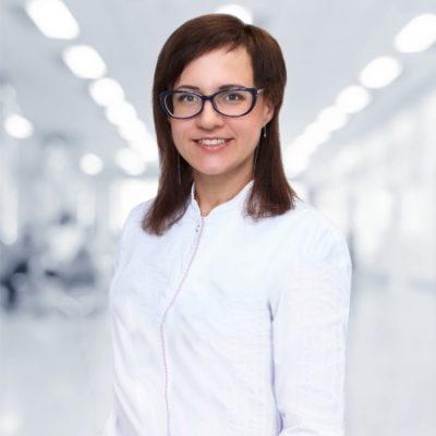 Макарова Ольга Владимировна