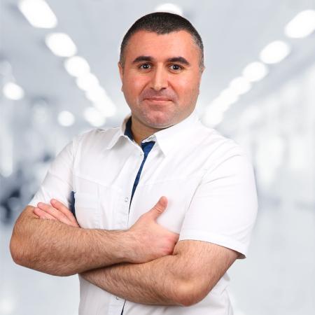 Озманян Тамаз Зурабович