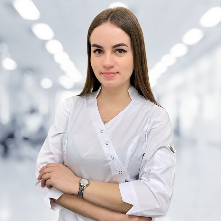 Таланова Юлия Владимировна